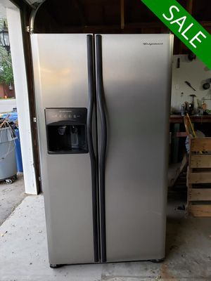 😍😍Refrigerator Fridge Frigidaire Free Delivery With Icemaker #1031😍😍 for Sale in Garden Grove, CA