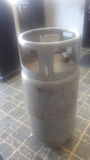 Forklift tank for Sale in Burbank, CA