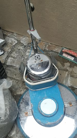 Floor machine for Sale in Tacoma, WA