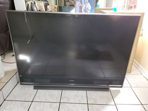 Sony 60 inch tv for Sale in Miami, FL