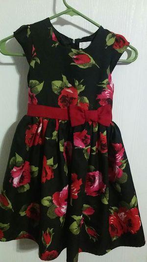 flower dress girls 6t / 7t for Sale in Bonney Lake, WA