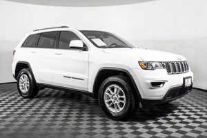 2020 Jeep Grand Cherokee for Sale in Puyallup, WA