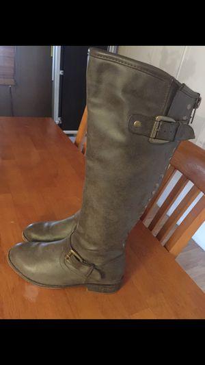 Boots size 8 for Sale in Phoenix, AZ