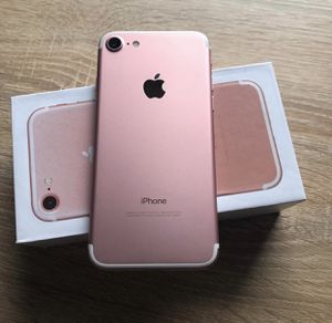 🔥🔥📱iPhone 7 32 GB factory unlocked with a warranty for Sale in Tampa, FL