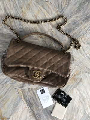 Chanel shiva flap bag for Sale in Commerce Charter Township, MI