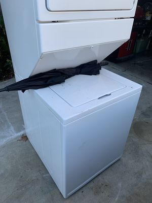 Whirlpool washer/dryer combo for Sale in Costa Mesa, CA