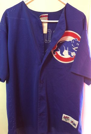 Sammy Sosa Cubs Jersey for Sale in Queens, NY