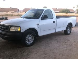 Ford F1-50 5.4 V8 Triton for Sale in Apache Junction, AZ