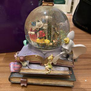 Disney Snow Globe for Sale in Seattle, WA