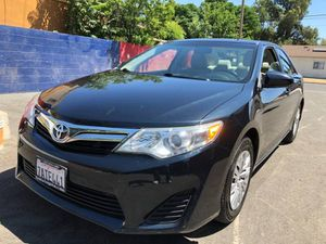2013 Toyota Camry for Sale in Clovis, CA
