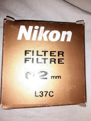 Nikon filters for Sale in Pasco, WA