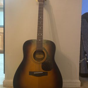 Yamaha Guitar for Sale in Silver Spring, MD