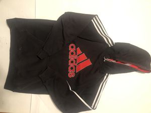 Adidas Hoodie Size M/ Fits like L for Sale in San Jose, CA