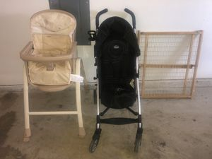 Baby items for Sale in Grand Prairie, TX