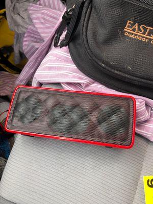 Amazon Bluetooth speaker for Sale in San Antonio, TX