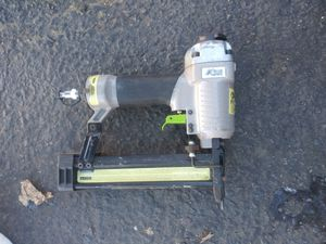 Nail gun 18g for Sale in Brockton, MA