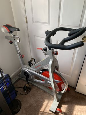 Spin bike for Sale in Delmar, DE