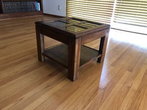 Antique German Coffee Table for Sale in Los Angeles, CA