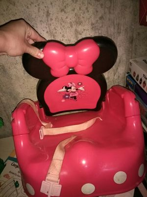 Portable booster seat for Sale in Fenton, MO