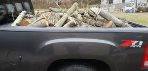 Load of firewood for Sale in Clarington, OH