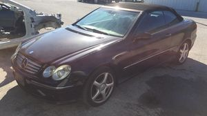 Mercedes Benz CLK W209 Any parts for Sale in Clearwater, FL