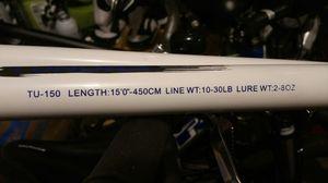 Okuma surf fishing rod... for Sale in Portland, OR