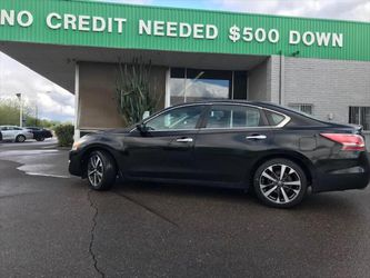 2015 Nissan Altima for Sale in Mesa,  AZ