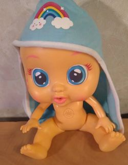 Crybabies Doll Tested And Works for Sale in Huttonsville,  WV