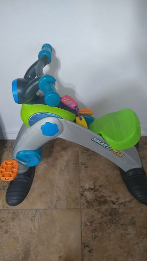 Kids Smart Cycle with four games. for Sale in Phoenix, AZ