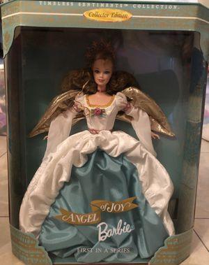 Angel of Joy Barbie for Sale in Miami Gardens, FL