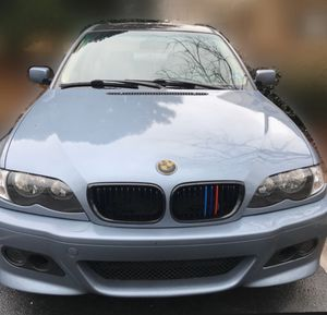 2002 BMW 325i for Sale in McDonough, GA