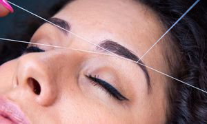 Eyebrow Threading! for Sale in Union, NJ
