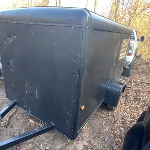 Trailer for Sale in New Haven, CT