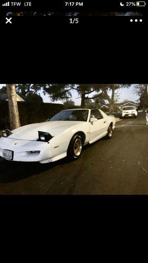 1992 Firebird for Sale in Anaheim, CA