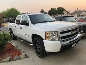 2010 Chevy Silverado for Sale in Ceres, CA