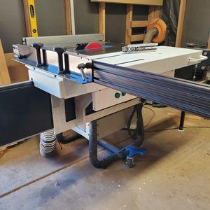 Sliding Table Saw for Sale in Phoenix, AZ