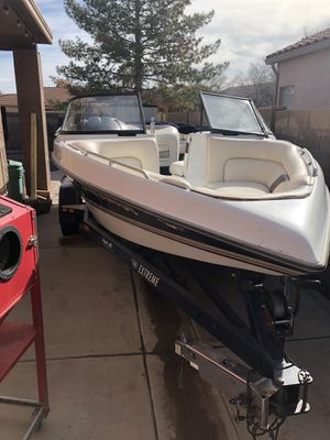 1999 Tige ski boat for Sale in Gilbert, AZ