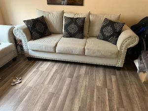 Couch and loveseat for Sale in Decatur, GA