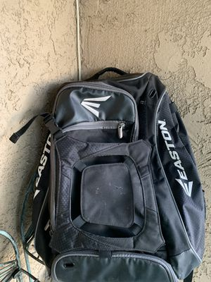 Baseball bag for Sale in Ontario, CA