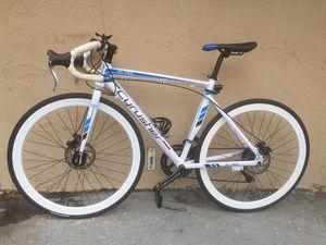Cyrusher 14 Speed Road Bike (Model: XC760) for Sale in Marietta, GA