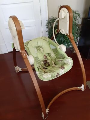 Baby Swing for Sale in Yardley, PA