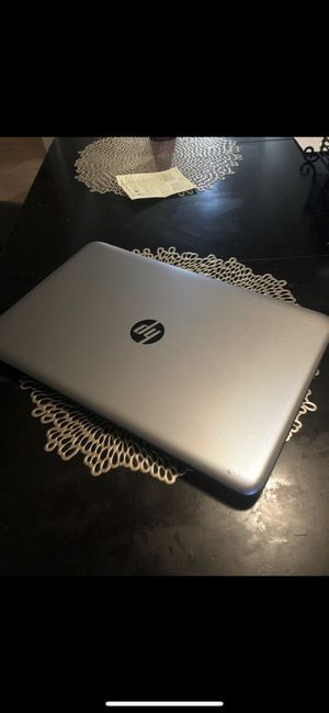 "HP 15-ay197cl Full HD 15.6"" Notebook Computer Intel Core i5, Windows 10 Home for Sale in Corona, CA"