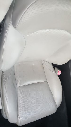 2006-2007 Lexus IS250 Passenger seat for Sale in Largo, FL