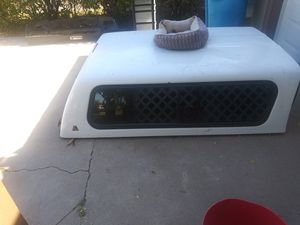 Leer camper shell for Sale in Phoenix, AZ