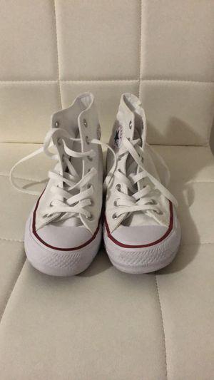 White converse for Sale in Orlando, FL