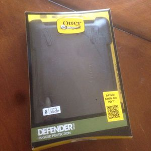 "Otterbox for kindle fire HD 7"" for Sale in Los Angeles, CA"