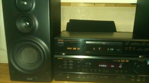 Stereo surround sound for Sale in Port St. Lucie, FL