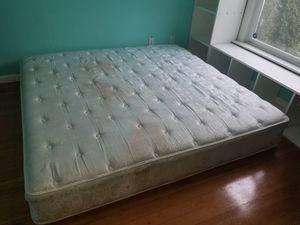 Free king size mattress for Sale in Everett, WA