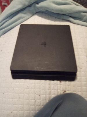 PS4 slim for Sale in Parlier, CA