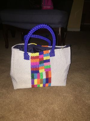 Beads bag for Sale in Silver Spring, MD